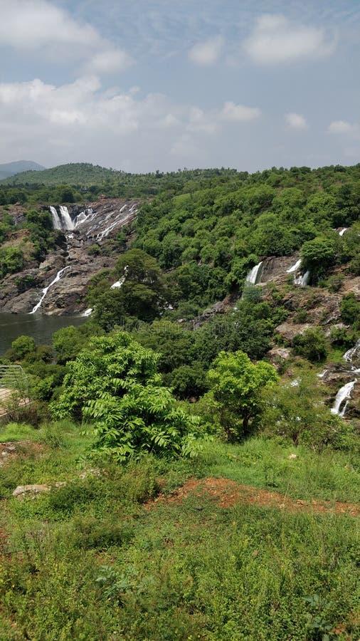 Sivasamudram stock photos