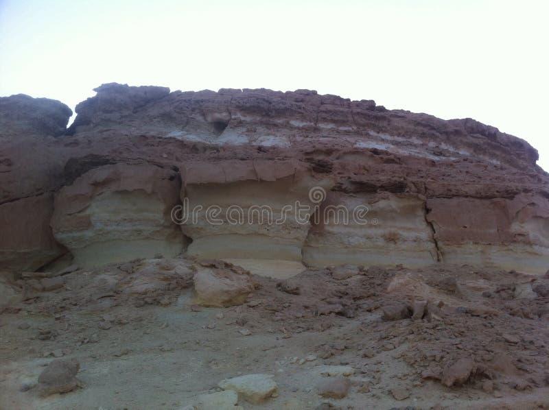 Siwa oaza, Egipt zdjęcia royalty free