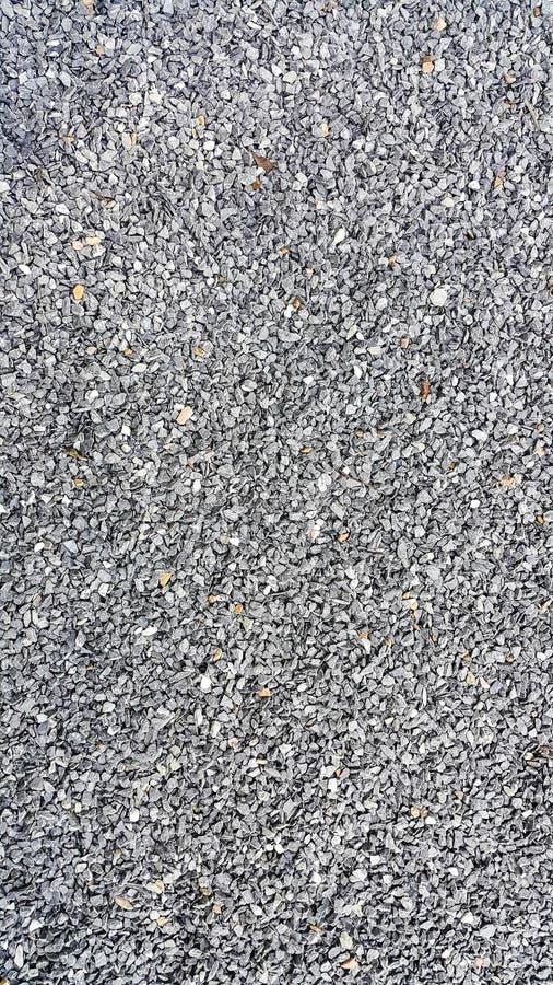Siwieje mały kamień zdjęcie stock