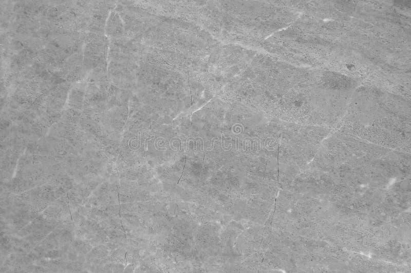Siwieje marmurową teksturę zdjęcia royalty free