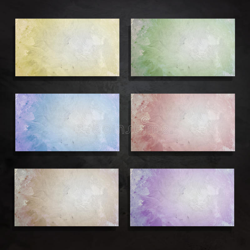 Download Six frames stock vector. Image of dirty, graphic, business - 29692580