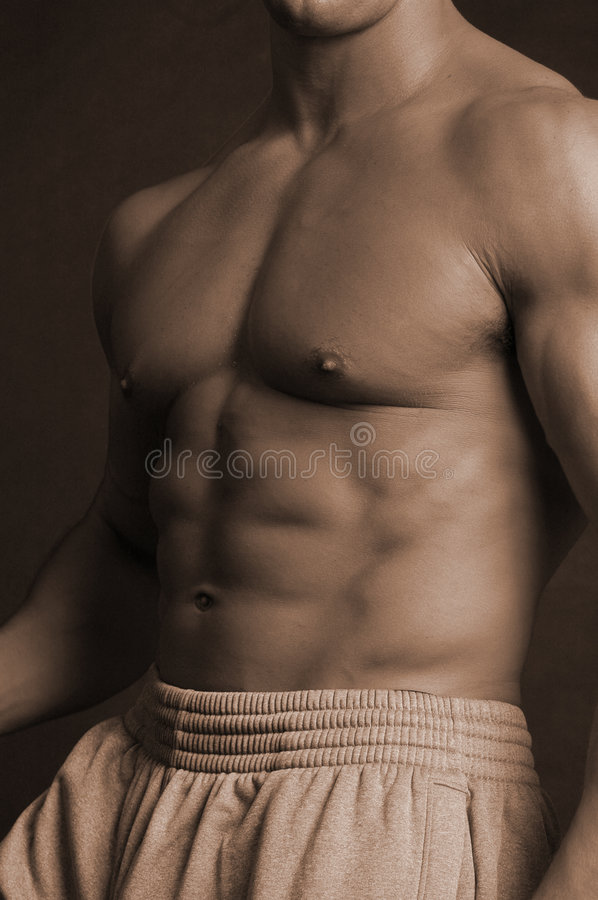 Download Six pack 2 stock photo. Image of strong, topless, macho - 1152268