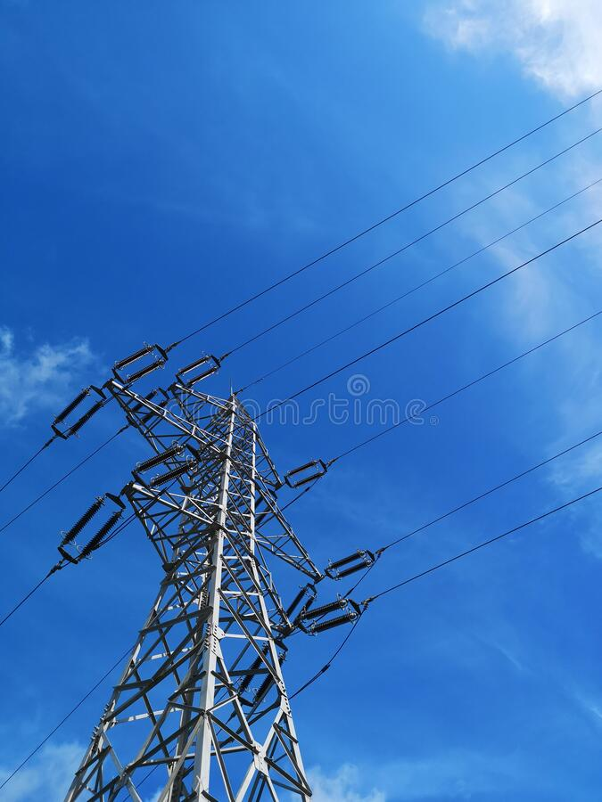 Electrical engineering royalty free stock photography