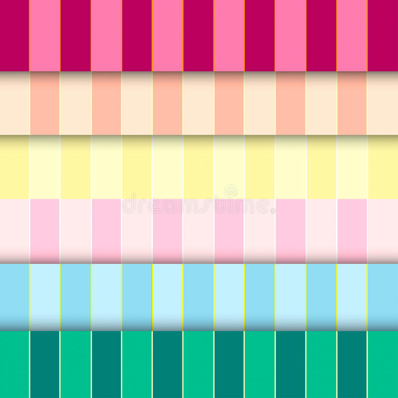 Download Six Tone, Six Patterns And Backgrounds Stock Photo - Image of difference, feminine: 44470996