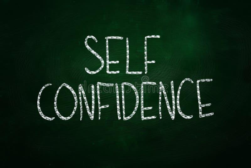 Självförtroende