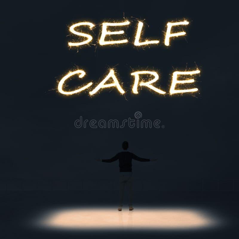 Download Självomsorg arkivfoto. Bild av hälsa, presentation, japan - 76702328
