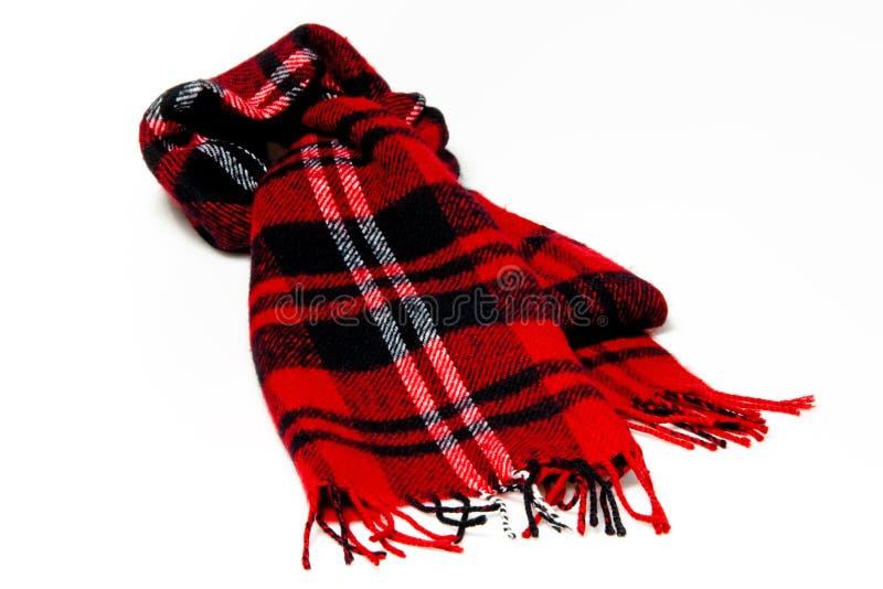 Sjaal stock foto