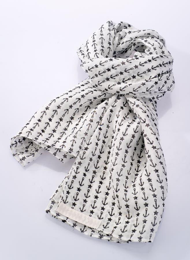 Sjaal stock afbeeldingen