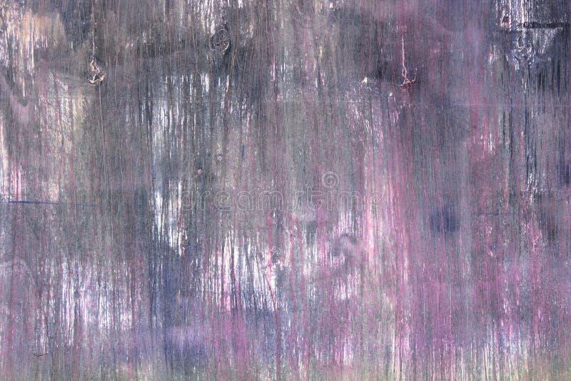 Sjaskig Grunge sörjer materialtextur - trevlig abstrakt fotobakgrund arkivfoto