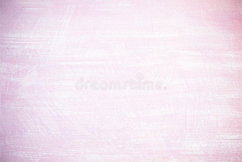 Sjaskig rosa bakgrund royaltyfri fotografi