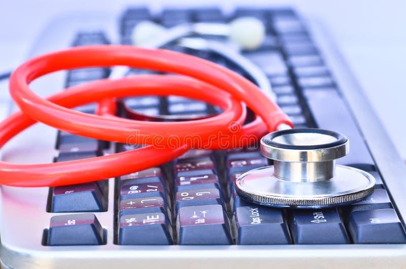 Sjukvårdbegrepp royaltyfria bilder