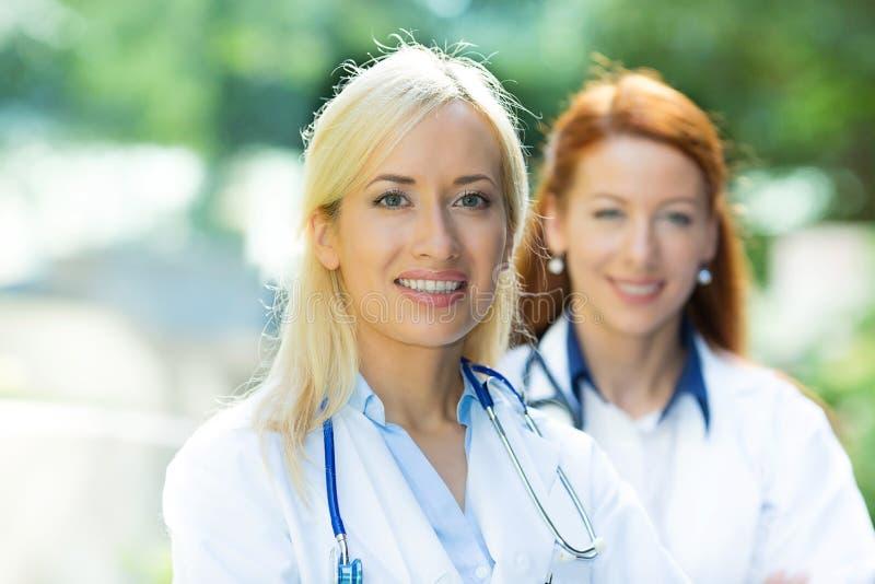 Sjukvårdprofessionell fotografering för bildbyråer