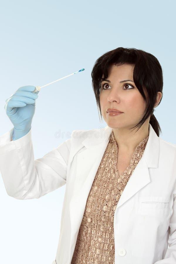 sjukvårdvetenskap royaltyfria bilder