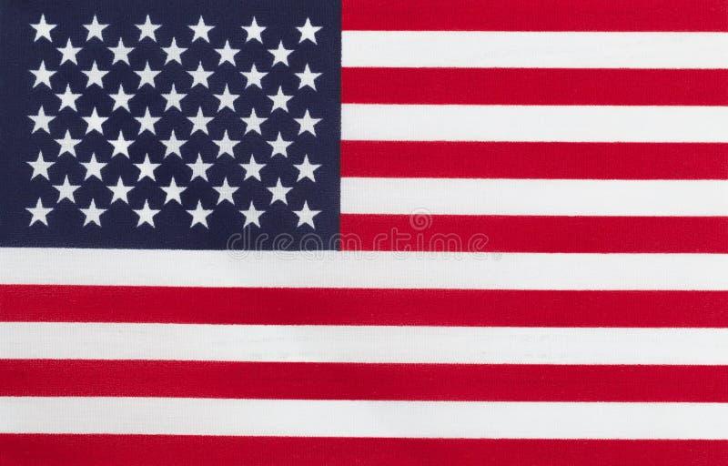 Sjunka av USA arkivfoton