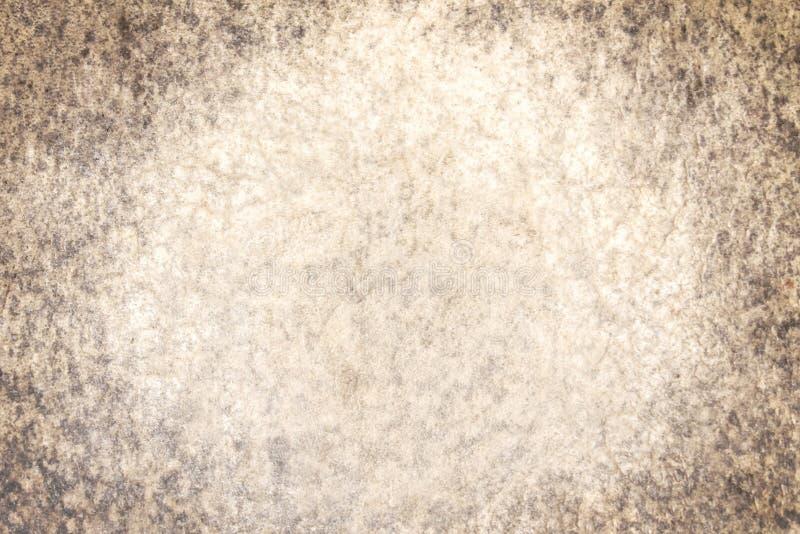 Skóra deseniuje tło, stara prawdziwa tekstura bęben zdjęcia royalty free