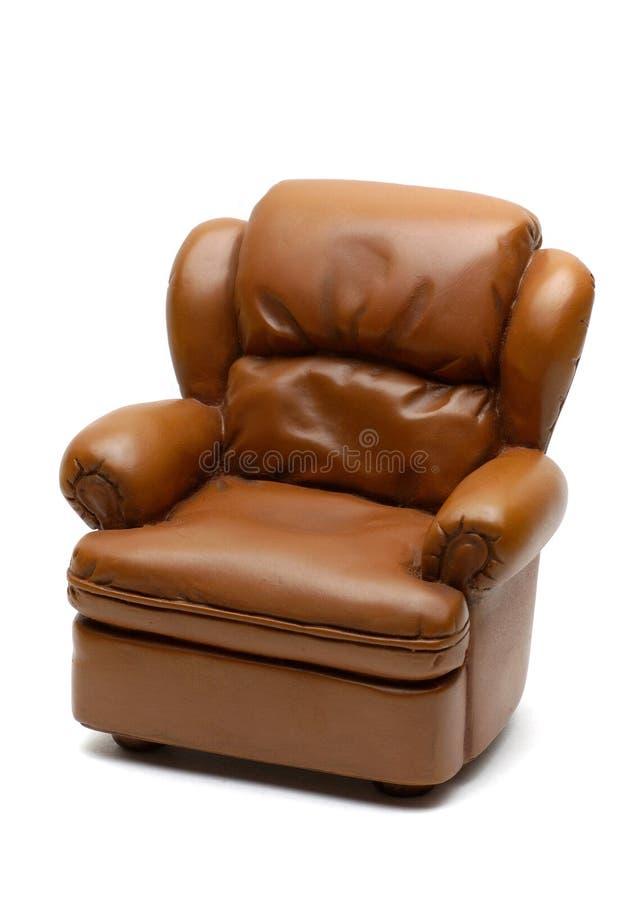 skórzana sofa zdjęcia royalty free