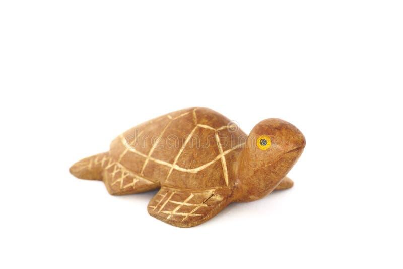 Sköldpaddasouvenir royaltyfri fotografi