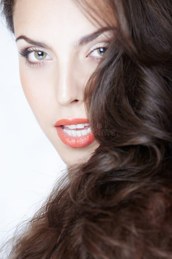 skönhet royaltyfri fotografi