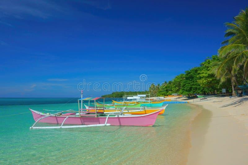 Skönhet av Filippinerna royaltyfria bilder