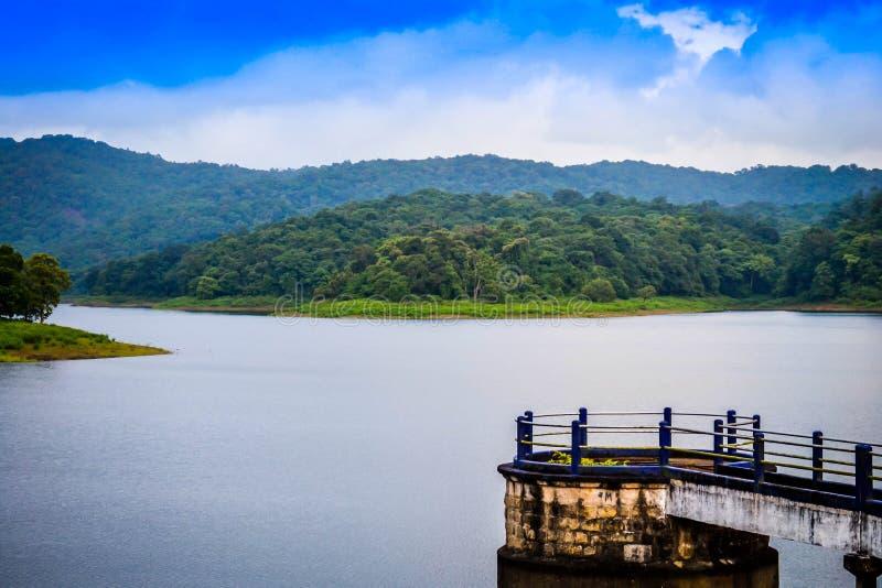 Skönhet av naturen royaltyfri fotografi