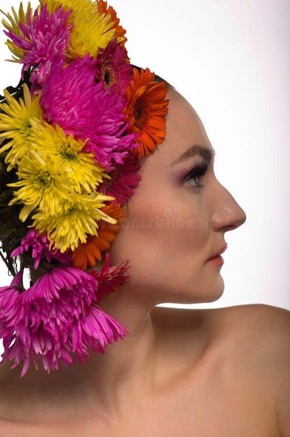 Skönhet brunnsort som är ny fotografering för bildbyråer