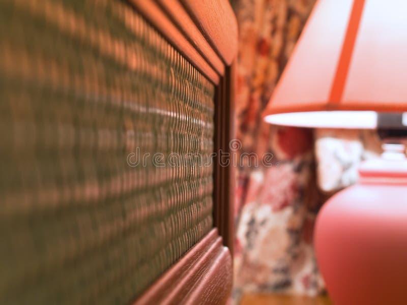 Download Składu wnętrze zdjęcie stock. Obraz złożonej z lampa - 13325218