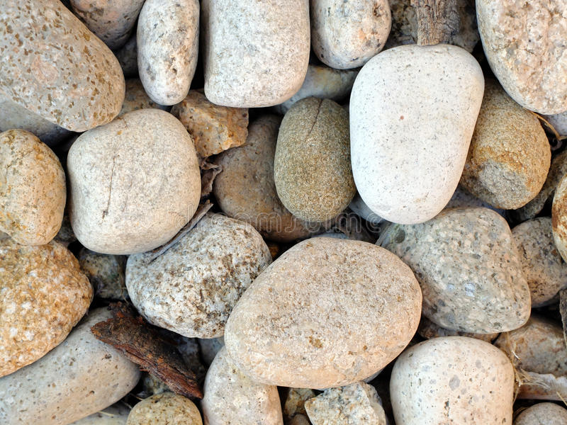 2 skał fotografia stock