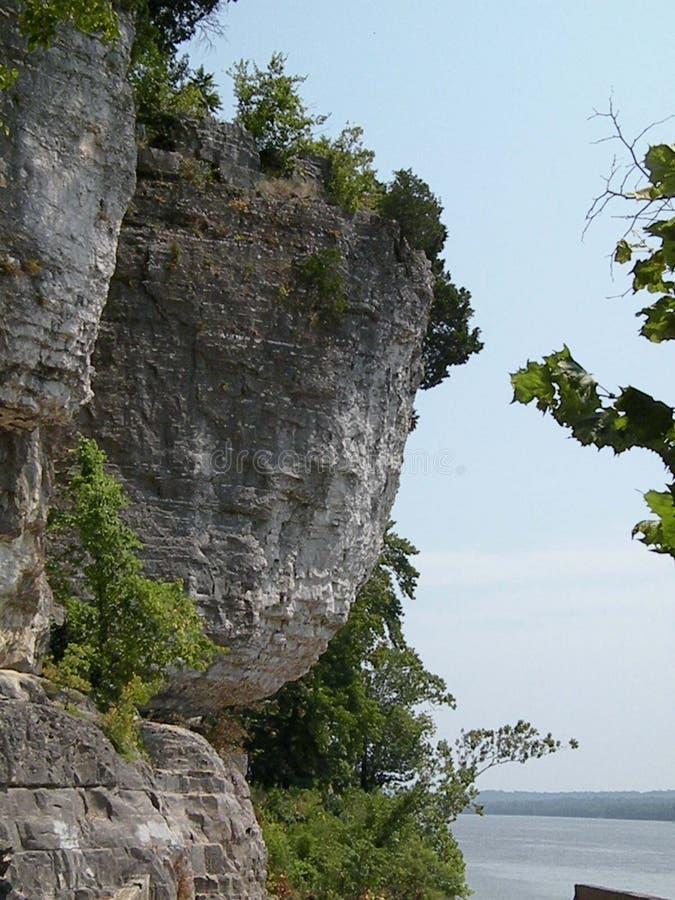 Skała jaskiń