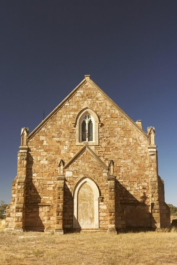 Download Skała katedry obraz stock. Obraz złożonej z kaplicy, odludzie - 139679