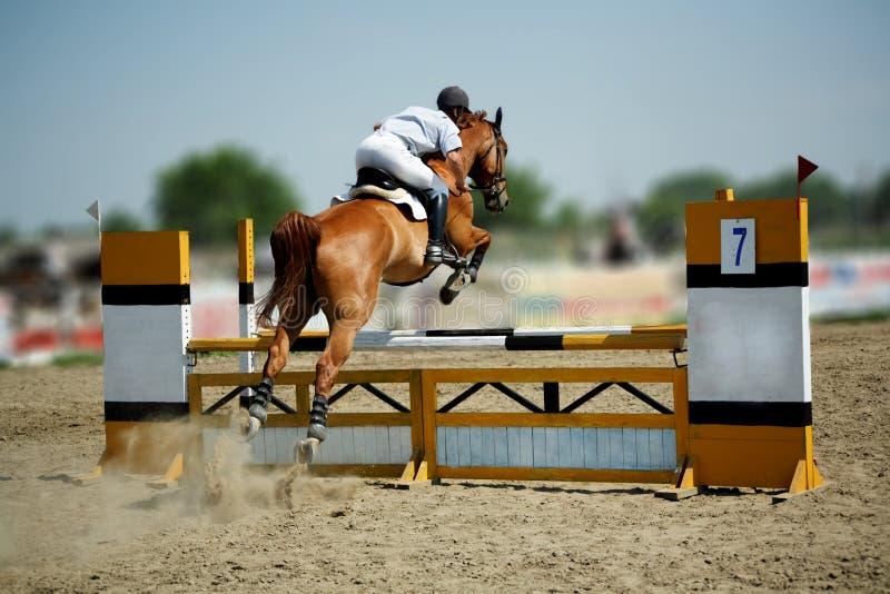 skacz sportowiec zdjęcie stock