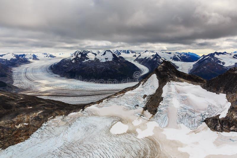 Skagway, Alaska stock image