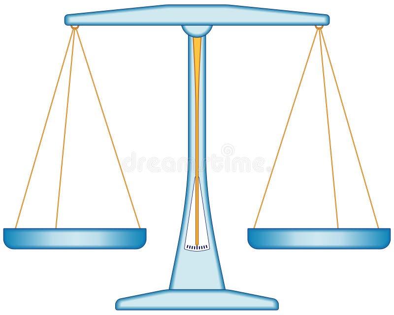 Skalen vektor abbildung