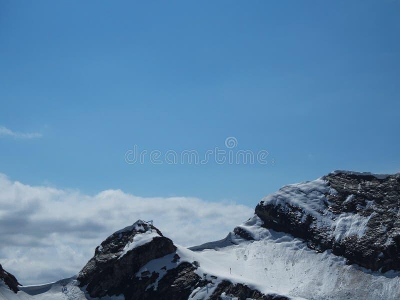 Skalistych g?r o?rodek narciarski Gorky Rosja Sochi 05 11 2019 zdjęcie stock