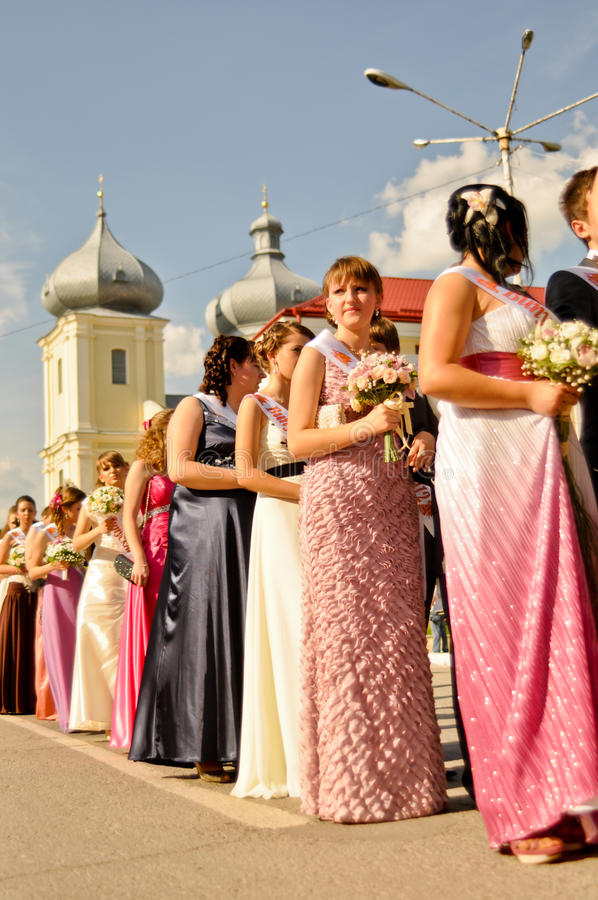 skalowanie balowa szkoła obrazy royalty free