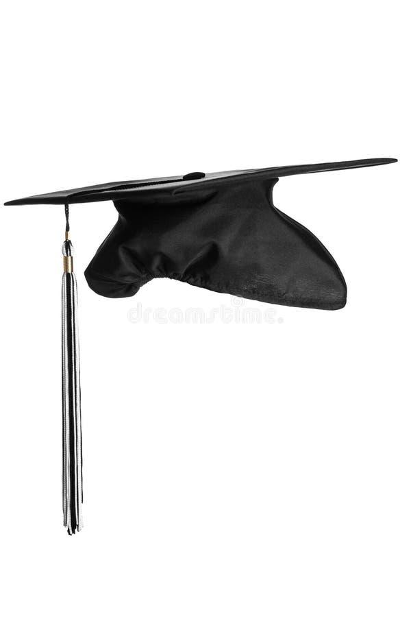 Skalowanie kapelusz zdjęcie royalty free