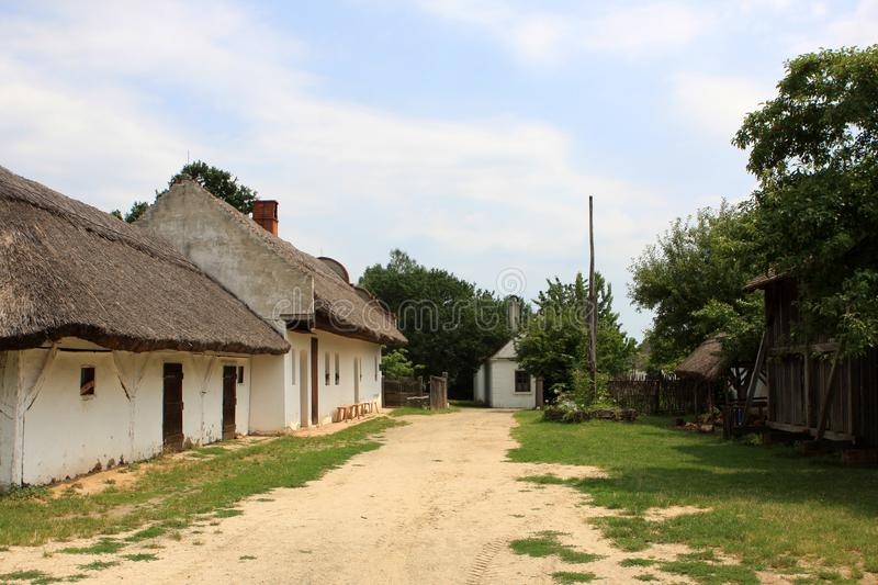 Download Skanzen, Hungary editorial image. Image of szentendre - 103485750