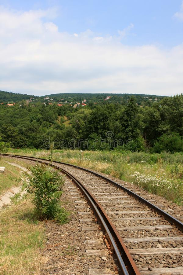 Skanzen, Hungary. Skanzen, Hungarian Open Air Museum in Szentendre royalty free stock images
