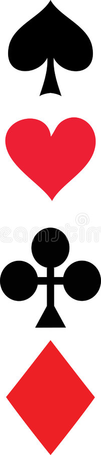 Download Skat покера иллюстрация штока. иллюстрации насчитывающей texas - 6863986