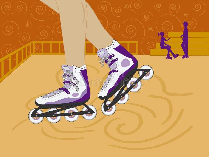 Skate Stock Photos