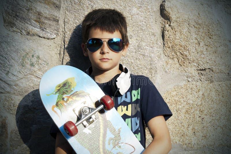 Skate stock photo