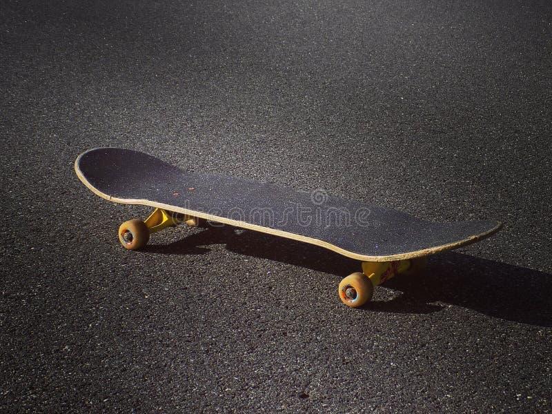 skateboard foto de stock royalty free