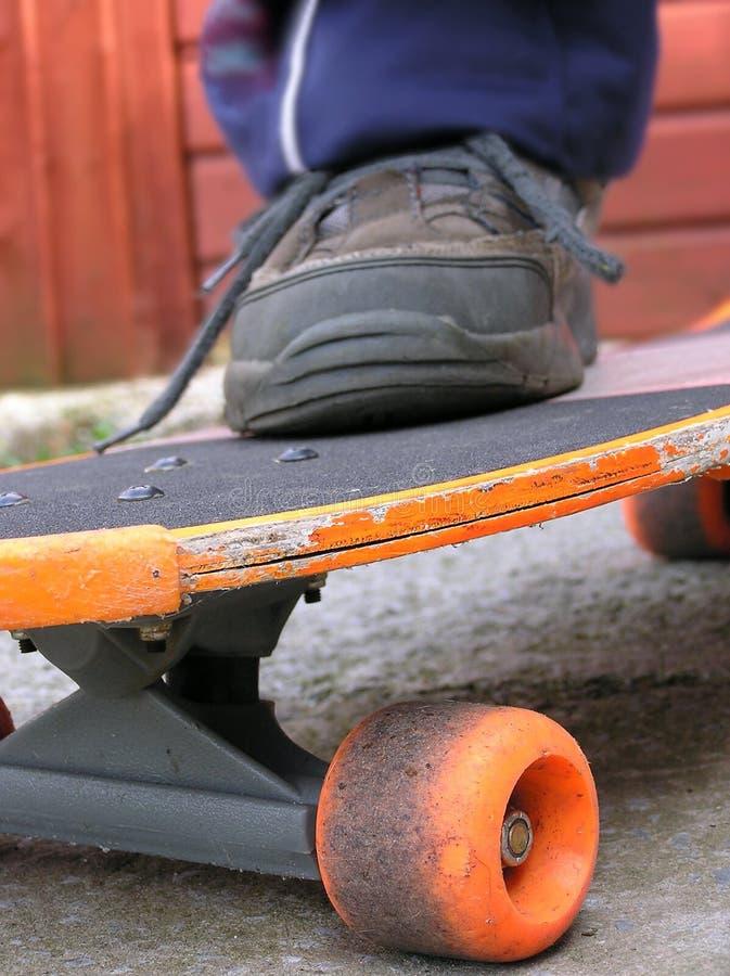 Download Skateboard στοκ εικόνες. εικόνα από σαλάχι, κάπρων, skateboarding - 117034