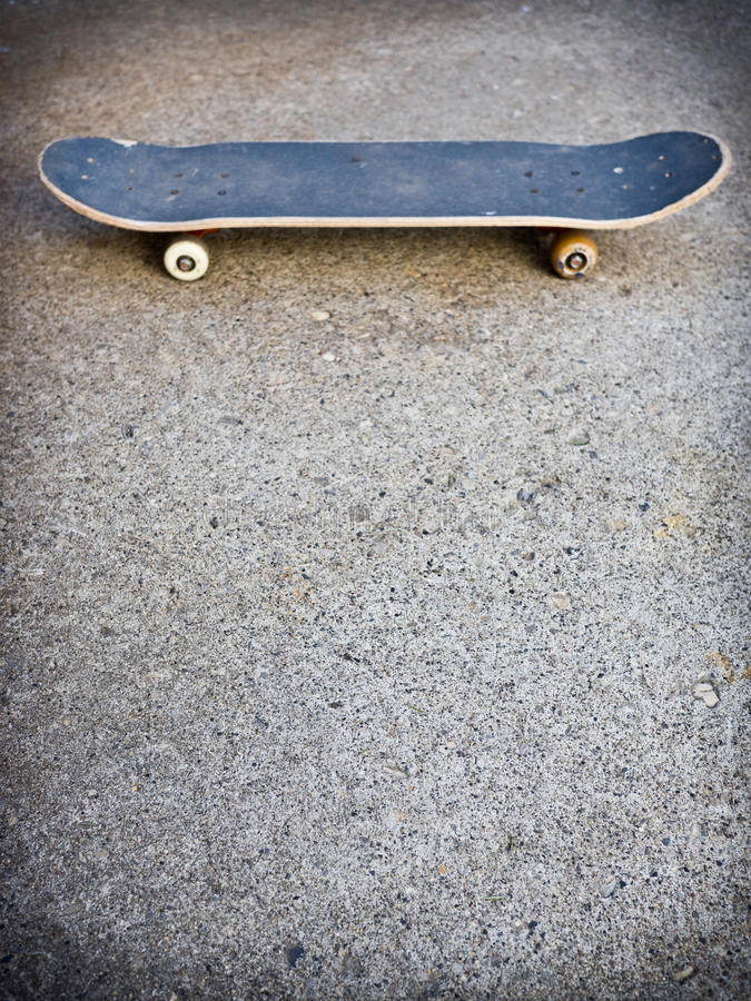 Download Skateboard stock image. Image of skateboard, abstract - 22836387