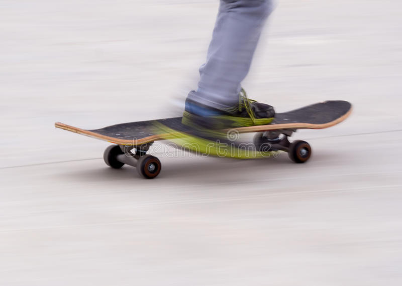 Download Skateboard blur background stock image. Image of space - 29698729