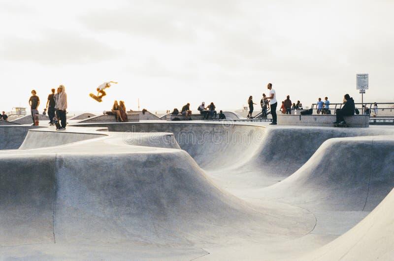 Skateboard Park Free Public Domain Cc0 Image