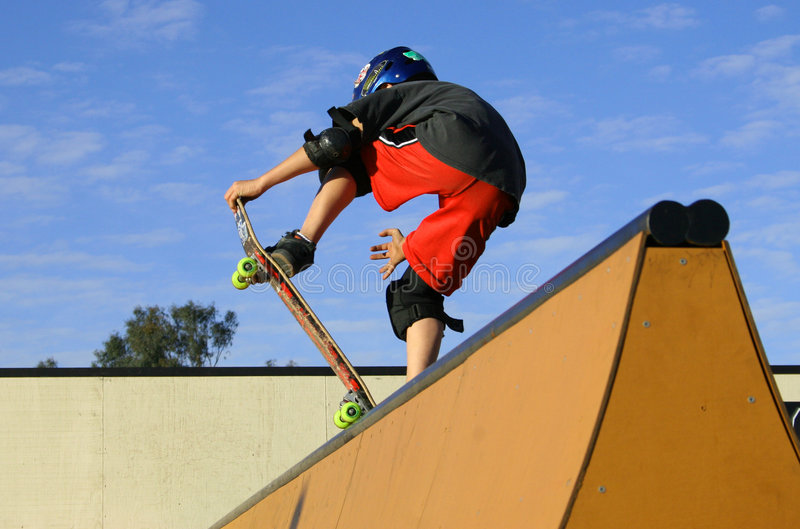 Download Skateboard tricks stock photo. Image of play, sports, skateboard - 480526