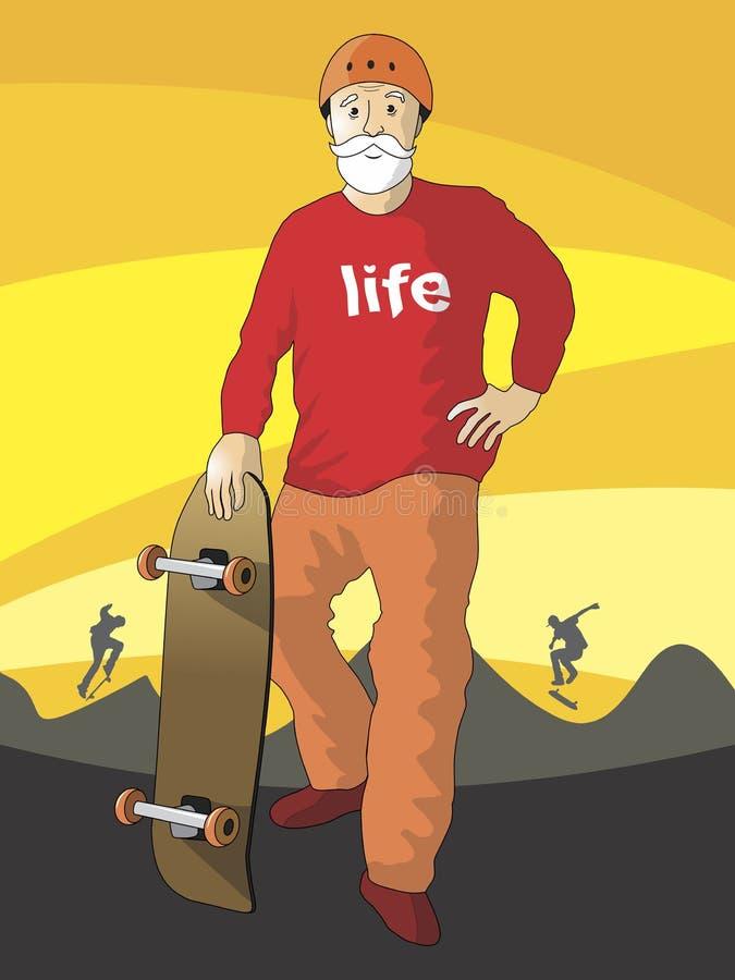 Free Skateboarder Stock Image - 169950051