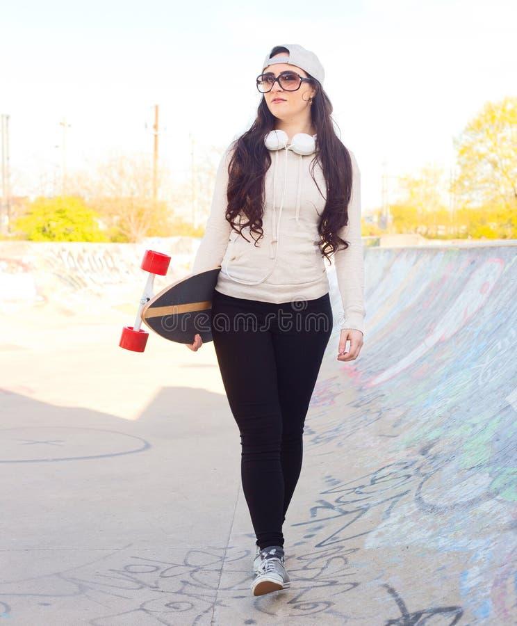 skateboarder fotografering för bildbyråer