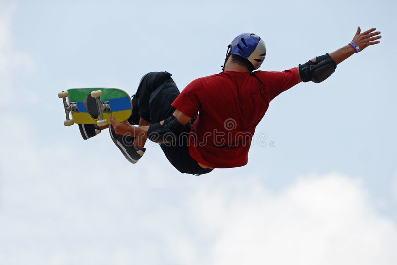 Download Skateboarder stock photo. Image of pipe, boarding, culture - 787584