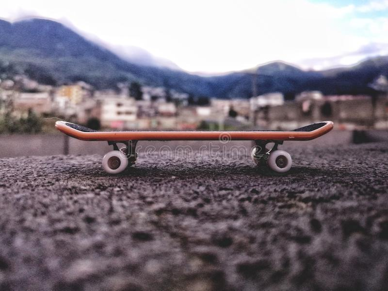 skateboarding images stock